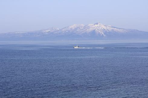 釜臥山2012-3