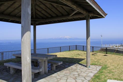 釜臥山2012-1
