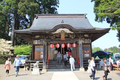 天王神社つつじ祭り-7