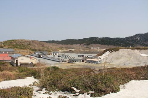 恐山2012-11