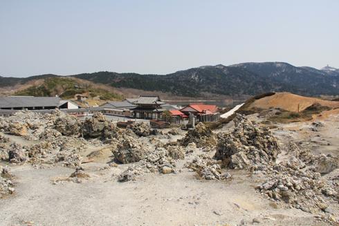 恐山2012-8