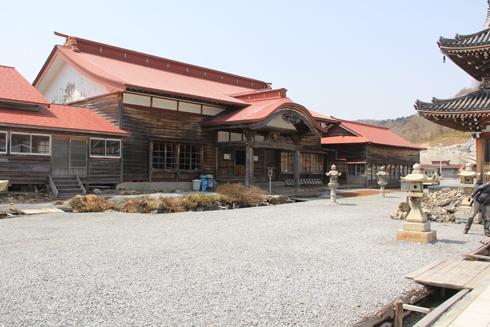 恐山2012-7