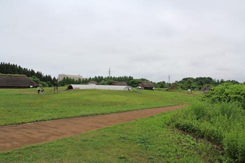 三内丸山遺跡-3