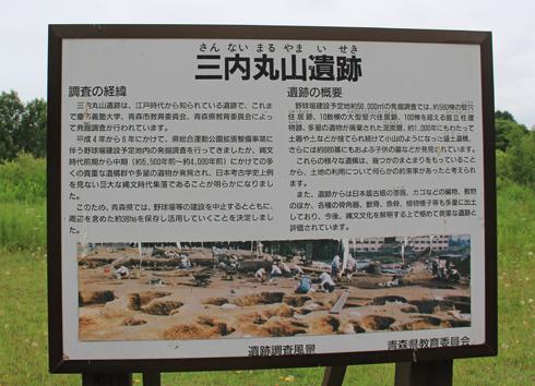 三内丸山遺跡-4