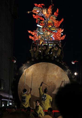 五所川原立佞武多2012-17