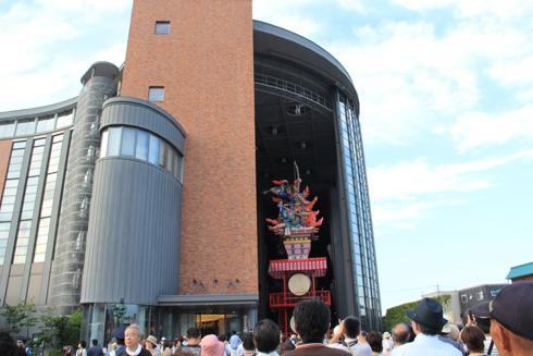 五所川原立佞武多2012-3
