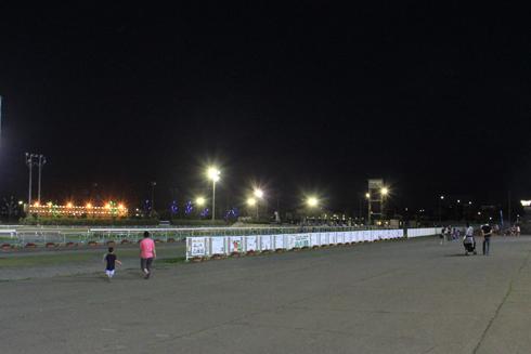 ばんえい競馬-4