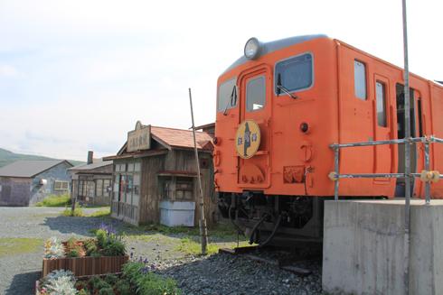 幌舞駅(鉄道員)-9