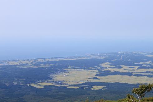鳥海山-11