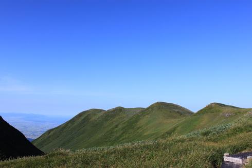 鳥海山-1