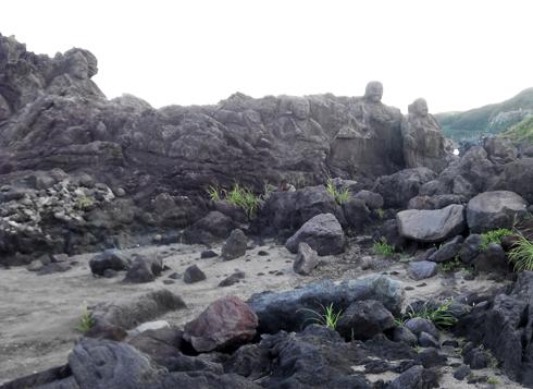 十六羅漢岩-7