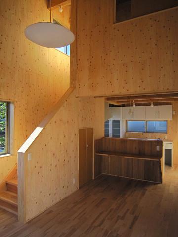 130926-森の合板の家02