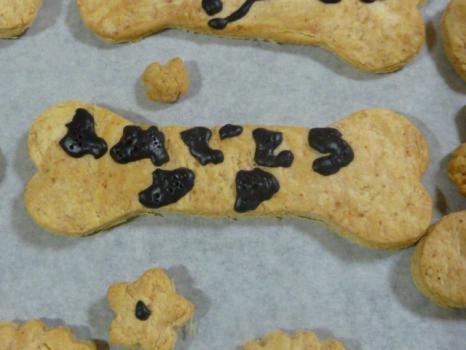 失敗クッキー
