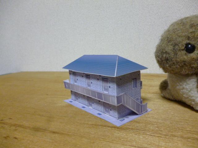 ペパクラ住宅4