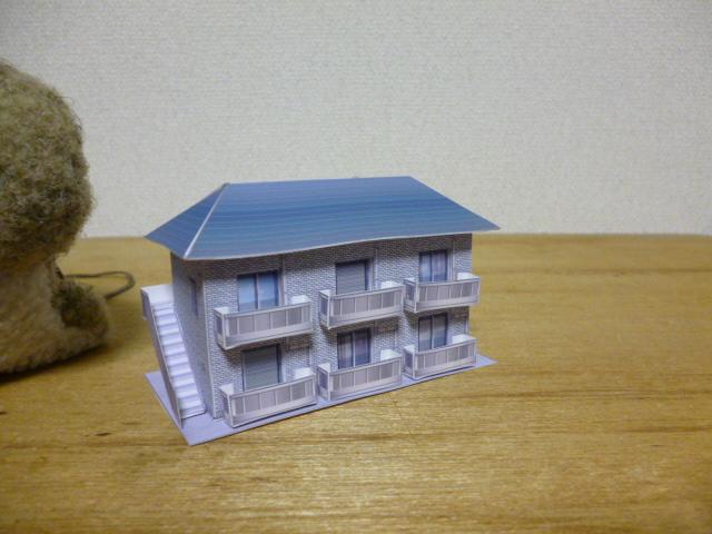 ペパクラ住宅5