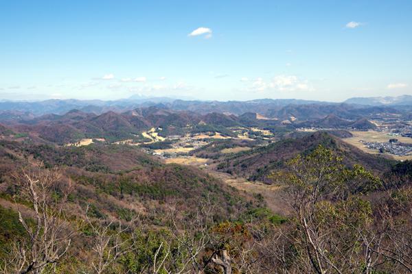 妙義山より03