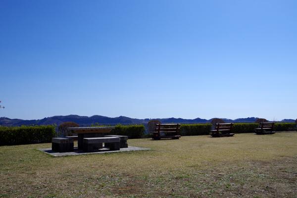 美の山公園2