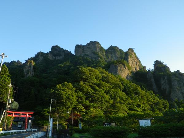 妙義山01