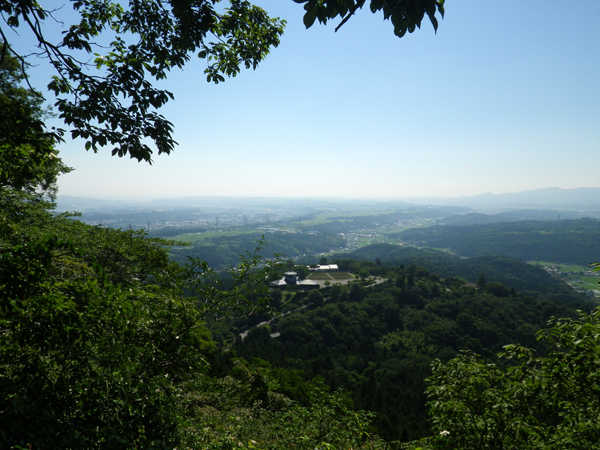 妙義山18