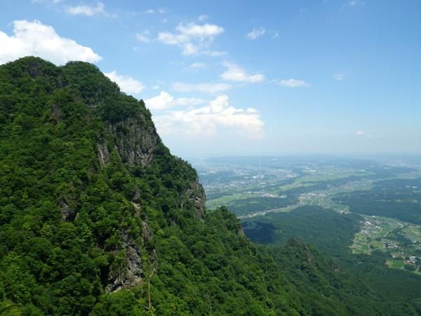 妙義山31