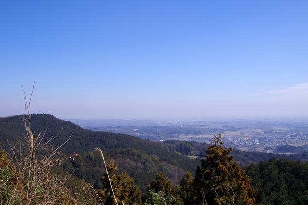 幕岩展望台02