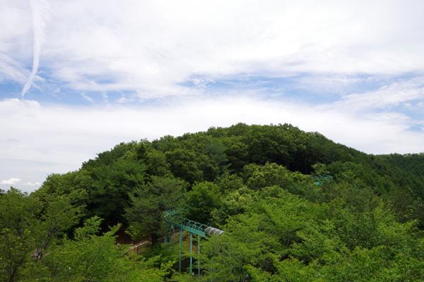 仙元山12
