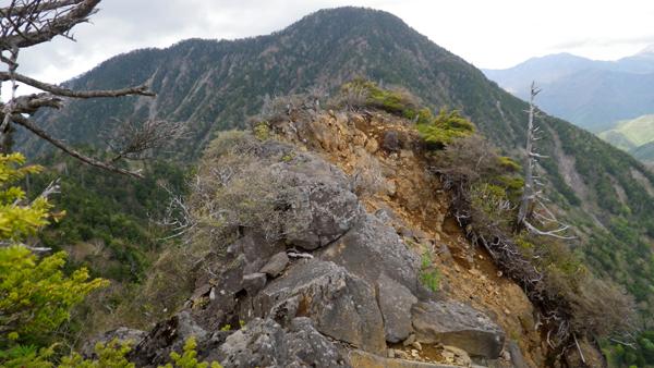 皇海山12