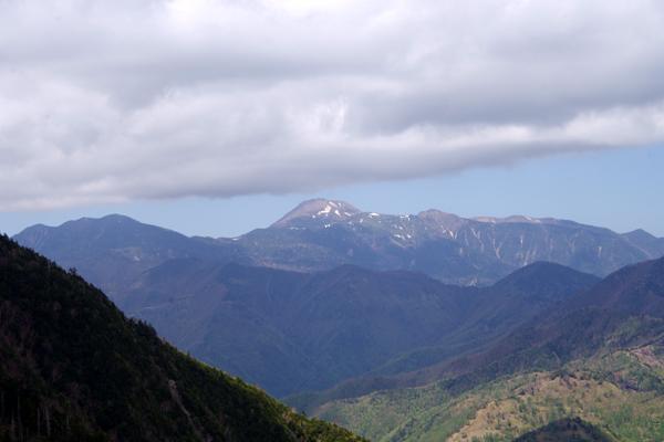 皇海山19