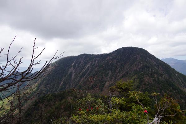 皇海山21