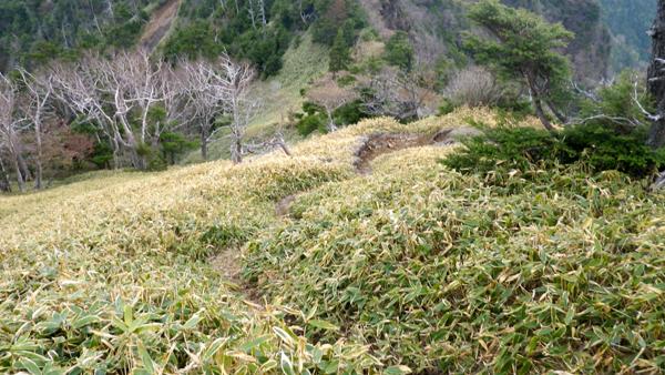 皇海山33
