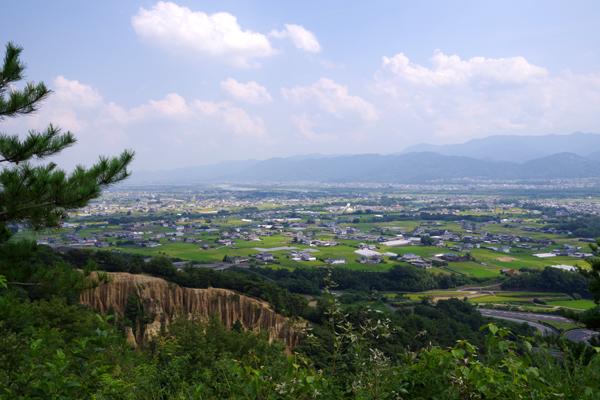 高歩頂山04