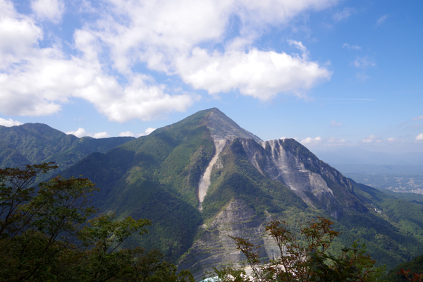 武川岳13