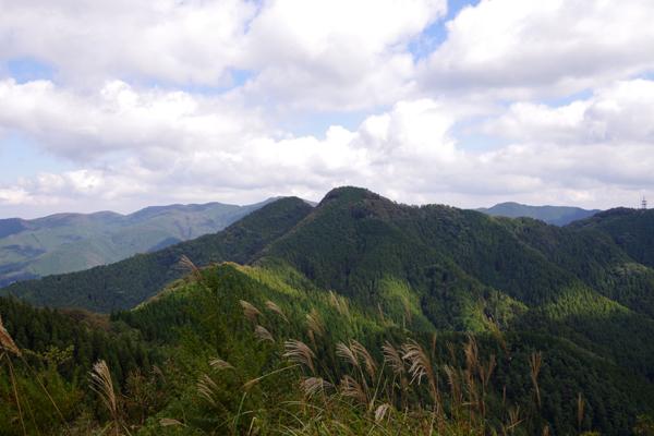 武川岳14