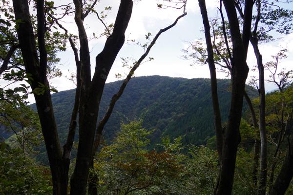 武川岳21
