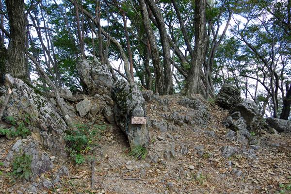 武川岳22
