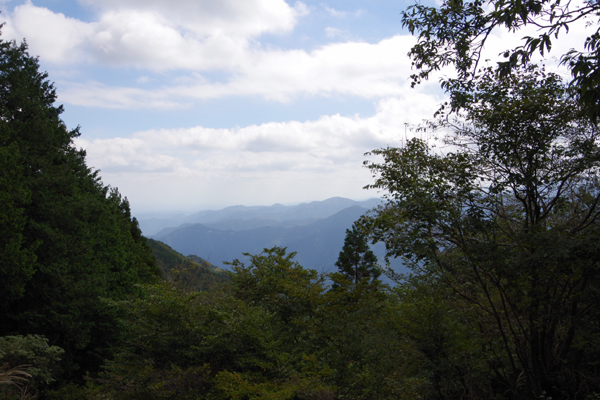 武川岳26