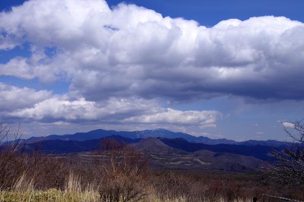 美し森山頂2