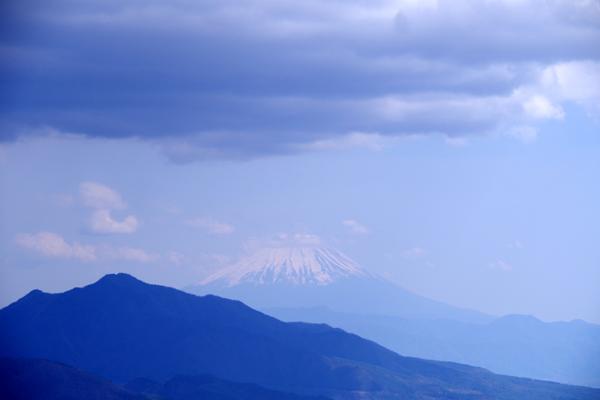 美し森山頂3