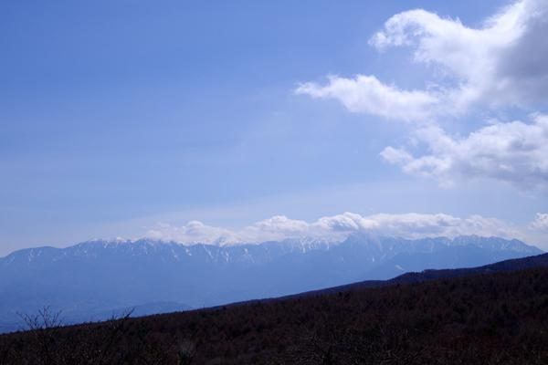 美し森山頂4
