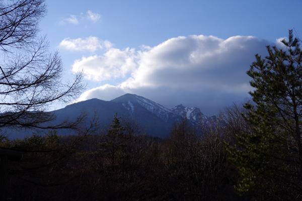 天女山山頂2