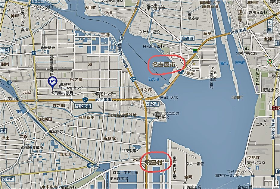 飛びしマップ-1