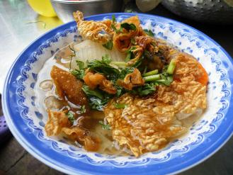 ベトナム 食べ物1