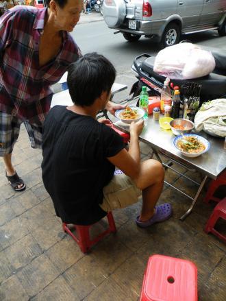 ベトナム 食べ物2