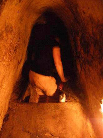クチトンネル6