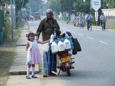 ニゴンボの人たち