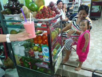 ベトナム 食べ物17