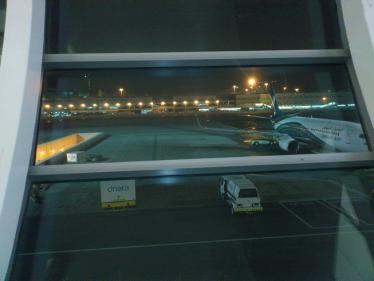 ドバイの空港