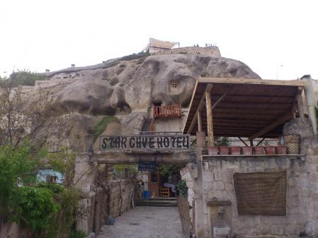 STAR CAVE HOTEL