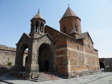 ボルビラップの教会