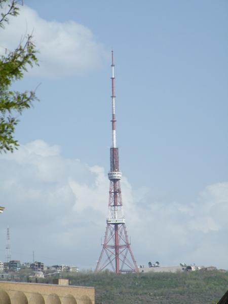 エレバンの塔